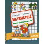 Matematica - manual pentru clasa a II - a ( editura Corint , autori : Alexandrina Dumitru , Viorel - George Dumitru ISBN 978-973-135-295-4 )