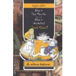 Alice in Tara Minunilor - Alice in Wonderland ( editura : National , autor : Lewis Carroll ISBN 978-973-659-219-5 )