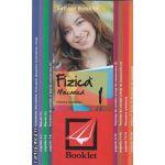 Sinteze Booklet - Fizica - Mecanica 1 ( editura : Booklet , autor : Hripsime Ceamurian ISBN 978-606-590-039-4 )
