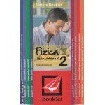 Sinteze Booklet - Fizica - Termodinamica 2 ( editura : Booklet , autor : Hripsime Ceamurian ISBN 9786065900400 )