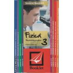 Sinteze Booklet - Fizica - Electricitate si optica 3 ( editura : Booklet , autor : Hripsime Ceamurian ISBN 9786065900417 )