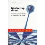 Marketing direct : Secretele corespondentei si comunicarii de succes ( editura : All , autor : Wolf R . Hirschmann ISBN 978-973-684-755-4 )