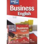 Career Paths - Business English with Audio CDs ( editura : Express Publishing , autori : John Taylor , Jeff Zeter ISBN 978-0-85777-757-7 )