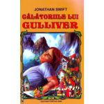 Calatoriile lui Gulliver ( Editura: Cartex, Autor: Jonathan Swift ISBN 978-973-104-415-6 )