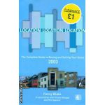 The complete guide to buying and selling your home 2003  ( Editura : Four Books , Autor : Fanny Blake ISBN 0-7522-6521-0 )