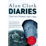 Alan Clark Diaries ( Editura : Phoenix , Autor : Alan Clark , ISBN 0-75381-695-4 )