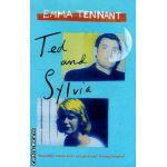 Ted and Sylvia ( Editura : Mainstream Publishing , Autor : Emma Tennant ISBN 1-84018-722-0 )
