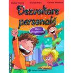 Dezvoltare personala : Clasa pregatitoare ( editura : Carminis , autori : Rodica Dinescu , Daniela Stoica , Carmen Minulescu ISBN 9789731231983 )