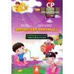 Dezvoltare personala: Clasa pregatitoare 6 - 7 ani ( editura: Euristica, autori: Mihaela Sandu, Dumitru D. Paraiala ISBN 978-973-7819-57-4 )