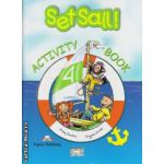 Set Sail 4 - Activity book