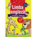Manual limba engleza clasa I ( editura : Aramis , autor : Cristina Johnson , ISBN 9789736799723 )