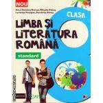 Limba si literatura romana - standard: clasa a VIII - a (Editura: Paralela 45, autor: Anca Davidoiu - Roman, Mihaela Dobos, Luminita Paraipan, Dumitrita - Stoica, ISBN 9789734717071 )