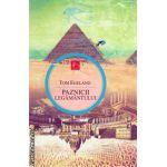 Paznicii Legamantului ( editura: ALLFA, autor: Tom Egeland, ISBN 978-973-724-706-3 )