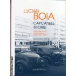 Capcanele istoriei - elita intelectuala romaneasca intre 1930 si 1950 ( editura : Humanitas , autor : Lucian Boia , ISBN 978-973-50-4202-8 )