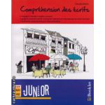 Comprehension des ecrits - Junior ( editura: Booklet, autor: Claudia Dobre, ISBN 9786065900301 )