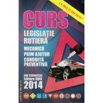 Curs de legislatie rutiera ( editura: Shik, autor: Dan Teodorescu, ISBN 978-973-8924-45-1 )