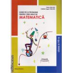 Exercitii si probleme pentru cercurile de matematica : clasa VII - a ( editura : Nomina , autor : Petre Nachila , ISBN 978-606-535-365-7 )