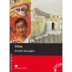 Macmillan Readers - China level 5 intermediate ( editura: Macmillan, autor: Jennifer Gascoigne, ISBN 9780230460362 )