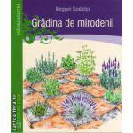 Gradina de mirodenii ( editura : Casa , autor : Megyeri Szabolcs , ISBN 978-606-8527-32-1 )