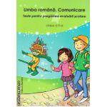 Limba romana. Comunicare - clasa a II: teste pentru pregatirea evaluarii scolare ( editura: Nomina, autor: Florentina Chifu, ISBN 9786065355996 )