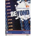 Beyond Level B1 Student's Book Pack ( editura: Macmillan, autor: Robert Campbell, ISBN 978-0-230-46132-1 )