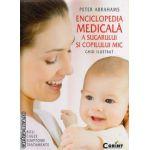Enciclopedia medicala a sugarului si copilului mic - ghid ilustrat ( editura : Corint , autor : Peter Abrahams , ISBN 978-973-135-730-0 )