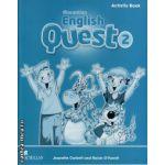 Macmillan English Quest Level 2 Activity Book ( editura: Macmillan, autor: Jeanette Corbett, ISBN 9780230439856 )