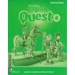 Macmillan English Quest Level 4 Activity Book ( editura: Macmillan, autor: Jeanette Corbett, ISBN 9780230456747 )