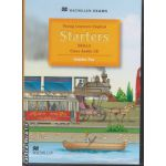 Young Learners English Skills Starters Audio CD ( editura: Macmillan, autor: Sandra Fox, ISBN 978-0-230-44902-2 )