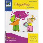 Dezvoltare personala caiet de lucru pentru clasa pregatitoare ( editura : Booklet , autor : Alexandra Elena Albota , ISBN 978-606-590-173-5 )