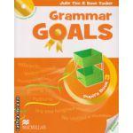 Grammar Goals Level 3 Pupil's Book Pack ( editura: Macmillan, autor: Julie Tice, ISBN 978-0-230-44583-3 )