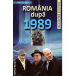 Romania dupa 1989 - enciclopedie de istorie ( editura: Meronia, autor: Stan Stoica, ISBN 9789737839336 )