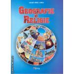 Geografie si religie ( editura : Tiparg , autor : Lucian Irinel Ilinca , ISBN 978-973-735-737-3 )