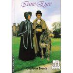 Jane Eyre ( editura : Macmillan , autor : Charlotte Bronte , ISBN 0-333-05794-5 )