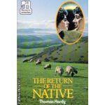 The return of the native ( editura: Macmillan, autor Thomas Hardy, ISBN 0-333-48385-5 )