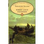 Treasure island ( editura: Penguin Books, autor: Robert Louis Stevenson, ISBN 978-0-14-062341-3 )