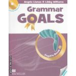 Grammar Goals Pupil's Book 6 ( Editura: Macmillan, Autor: Angela Llanas, Libby Williams, ISBN 978-0-230-44604-5 )