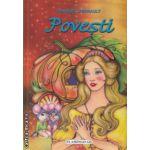 Povesti Charles Perrault ( Editura : Flamingo , Autor : Charles Perrault ISBN 978-973-1896-57-1 )