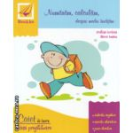 Numaram  calculam despre mediu invatam caiet de lucru clasa pregatitoare ( Editura : Booklet , Autor : Cristina Iordache , Maria Ionescu ISBN 978-606-590-178-0 )