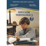 Educatie Tehnologica manual clasa a 7- a ( Editura : LVS Crepuscul , Autor : Carmena Neamtu , Gheorghe Rusu , Doina Sandu , Violeta Halbac ISBN 978-9738265-95-0 )
