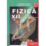 Fizica manual clasa a 12 F1 F2 ( Editura : LVS Crepuscul , Autor : Mihai Popescu , Valerian Tomescu , Mihai Sandu ISBN 9789737680341 )