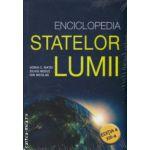 Enciclopedia Statelor Lumii Editia XIII A ( Editura: Meronia, Autor: Horia C. Matei, Silviu Negut, Ion Nicolae ISBN 9789737839961 )