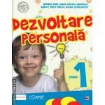 Dezvoltare personala clasa I ( Editura : Paralela 45 , Autor : Madalina Radu , Ioana Andreea Ciocalteu ISBN  978-973-47-1939-6 )