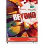 Beyond Level A2+ Student's Book Premium Pack ( editura: Macmillan, autor: Robert Campbell, ISBN 9780230461222 )