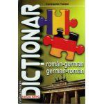 Dictionar roman - german, german - roman ( editura: Astro, autor: Constantin Teodor, ISBN 978-606-8148-21-2 )