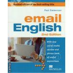Email English ( editura: Macmillan, autor: Paul Emmerson ISBN 978-0-230-44855-1 )