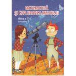 Matematica si explorarea mediului clasa a 2 a semestrul 1 ( Editura : Nomina , Autor : Viorel George Dumitru  , Dora Laura Viziteu ISBN 9786065356702 )