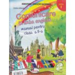 Comunicare in limba engleza manual pentru clasa II a partea I si partea II cu CD multimedia ( Editura: Aramis, Autor: Cristina Johnson ISBN 78-606-706-087-4 )
