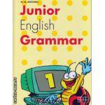 Junior English Grammar 1 ( editura : MM Publications , autor : H.Q. Mitchell , ISBN 978-960-379-317-5 )