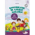 Comunicare in Limba Romana caiet pentru clasa a II a partea I ( Editura : Aramis , Autor Olga Paraiala ISBN 978-606-706-089-8 )